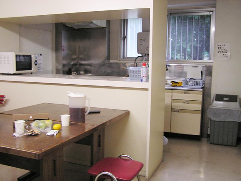 Fujimae Dormitory