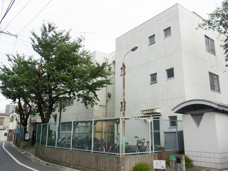 Yamabuki Dormitory