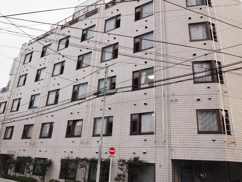 Komagome Dormitory