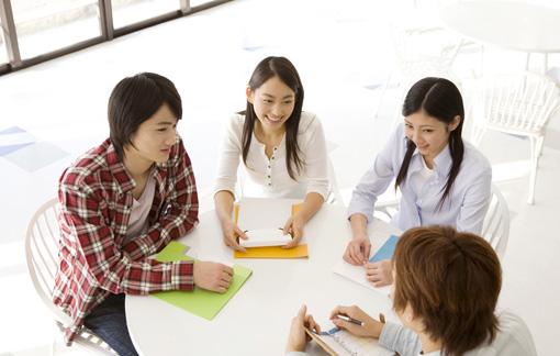 大学進学課程(Prep Course 1)の特徴