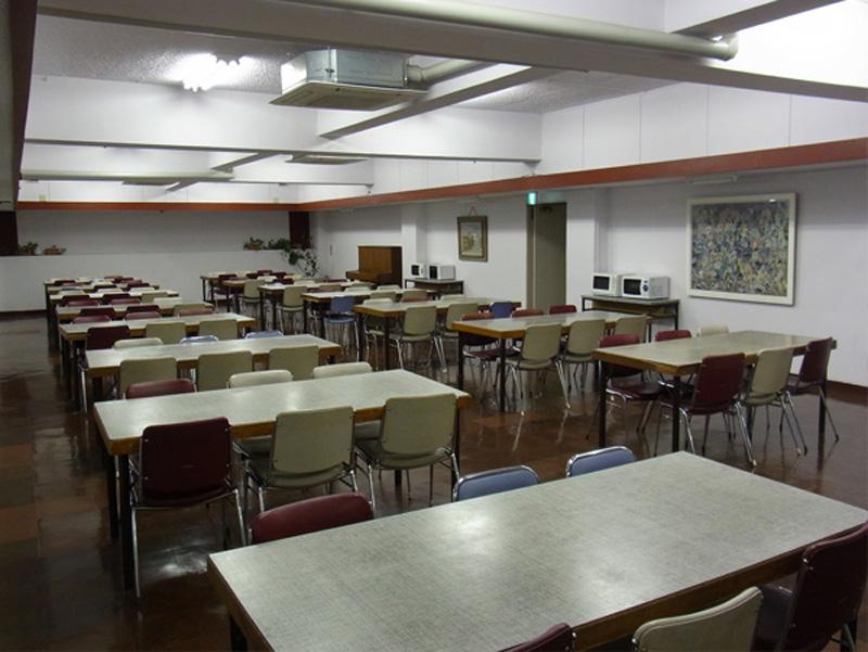 アジア文化会館(ABK)